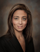 Mina Foroohar, MD