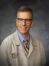 Shaun O'Leary, M.D., Ph.D.
