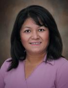 Lalaine D. Vitug-Pacis, MD