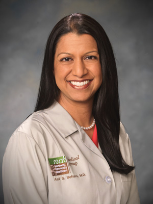 Ami Behara, MD